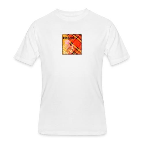 mckidd name - Men's 50/50 T-Shirt