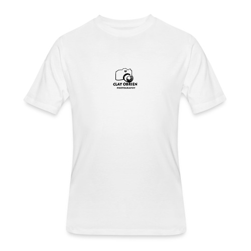 Clay Obrien Photography - Men's 50/50 T-Shirt
