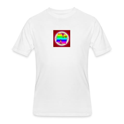 Nurvc - Men's 50/50 T-Shirt
