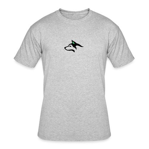 Quebec - Men's 50/50 T-Shirt