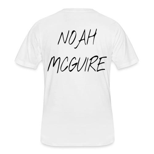 Noah McGuire Merch - Men's 50/50 T-Shirt
