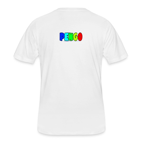 p png - Men's 50/50 T-Shirt