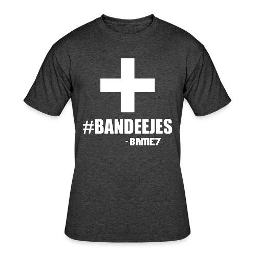 Bandeejes - Men's 50/50 T-Shirt