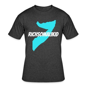 Richsomalikid Somali - Men's 50/50 T-Shirt