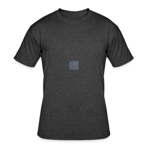 star - Men's 50/50 T-Shirt