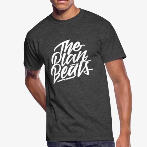 ThePlanBeats - Men's 50/50 T-Shirt
