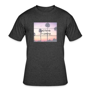 California dreamin - Men's 50/50 T-Shirt