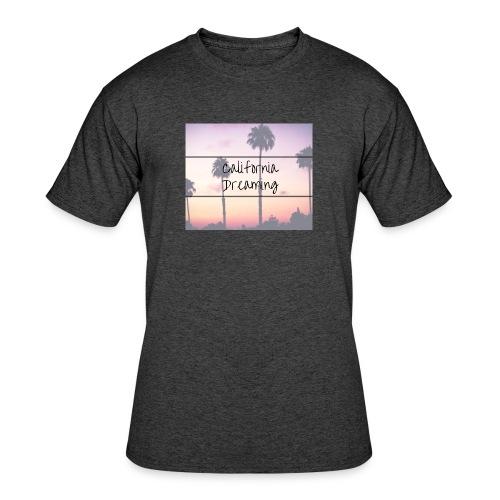 California dreamin - Men's 50/50 T-Shirt