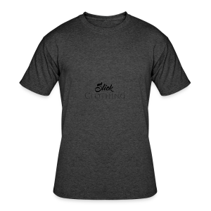 Slick Clothing - Men's 50/50 T-Shirt