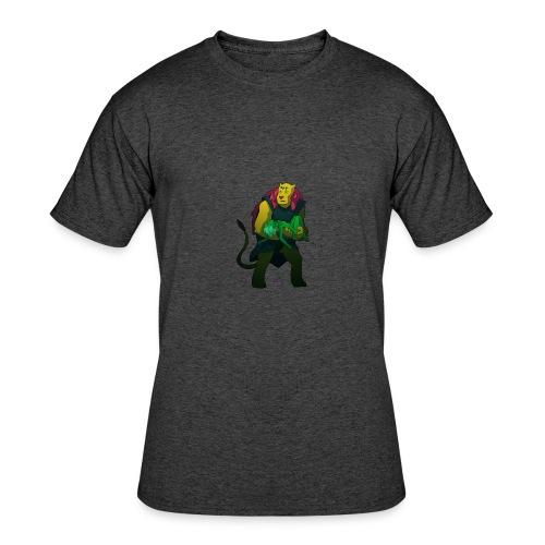 Nac And Nova - Men's 50/50 T-Shirt