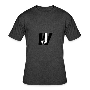 Jack Wide wear - Men's 50/50 T-Shirt