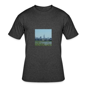 New York - Men's 50/50 T-Shirt