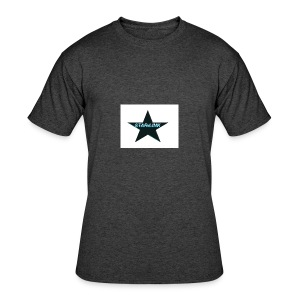 Star-Link product - Men's 50/50 T-Shirt