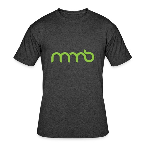 MMB Apparel - Men's 50/50 T-Shirt