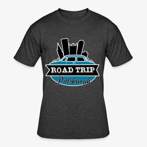 road trip - Men's 50/50 T-Shirt