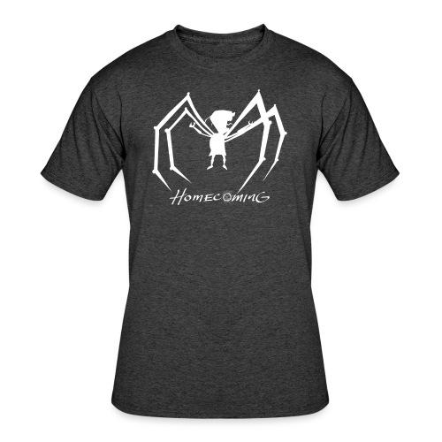 Zim Homecoming! - Men's 50/50 T-Shirt