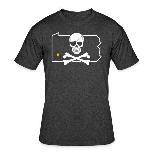 Bones PA - Men's 50/50 T-Shirt