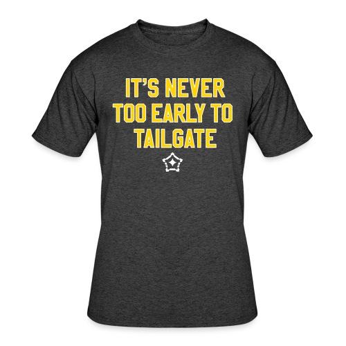 13 - Men's 50/50 T-Shirt