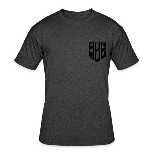 SunBug Badge - Men's 50/50 T-Shirt