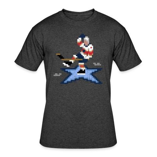 nhl94-panthers-new - Men's 50/50 T-Shirt