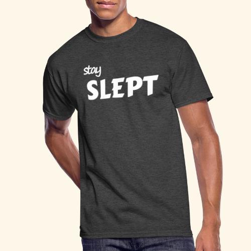 Stay Slept - Men's 50/50 T-Shirt