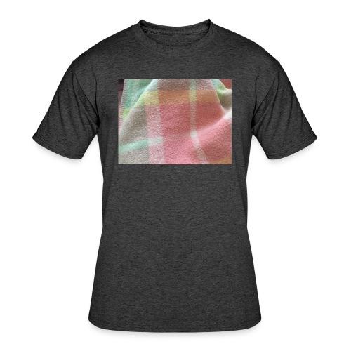 Jordayne Morris - Men's 50/50 T-Shirt