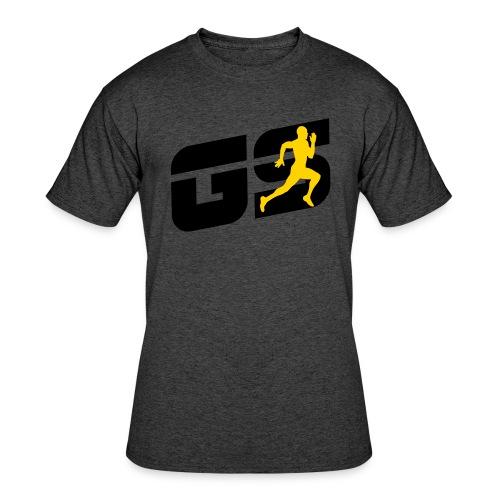 sleeve gs - Men's 50/50 T-Shirt