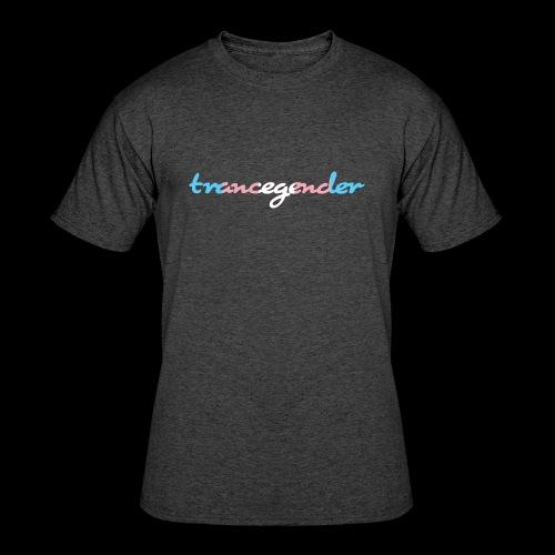 trancegender - Men's 50/50 T-Shirt