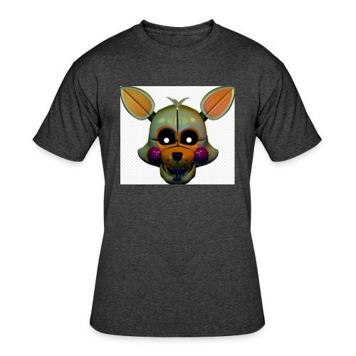 lolbit - Men's 50/50 T-Shirt