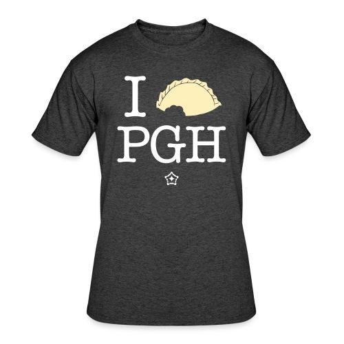 I pierog PGH_2 - Men's 50/50 T-Shirt