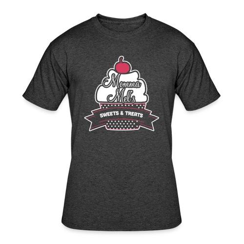 mels png - Men's 50/50 T-Shirt