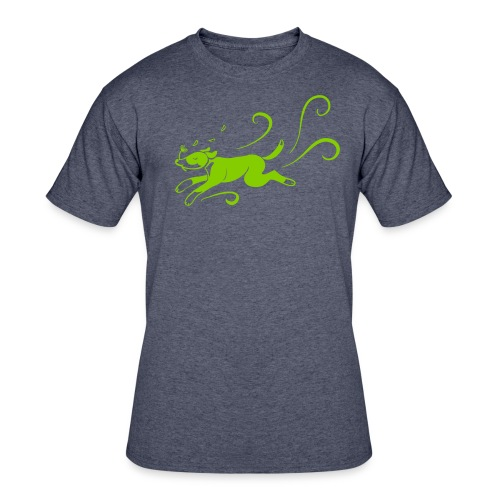Daisy 1 - Men's 50/50 T-Shirt