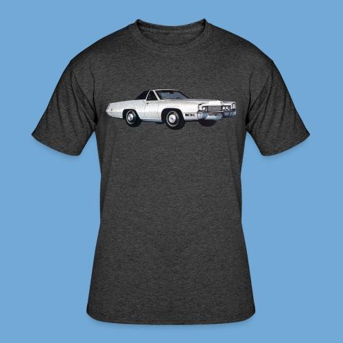 1969 Cadillac Eldorado Supercoupe - Men's 50/50 T-Shirt