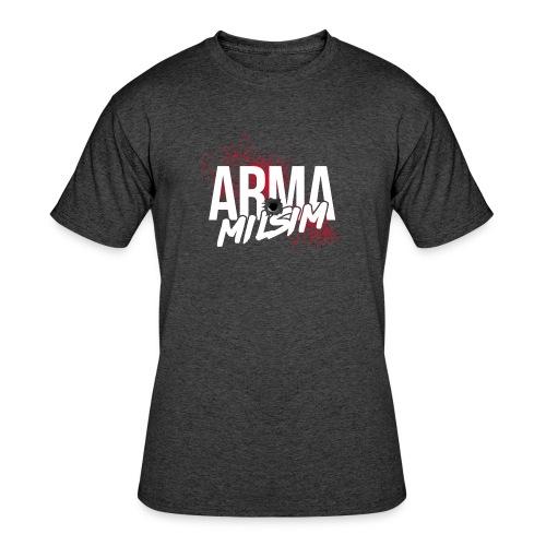 arma milsim2 - Men's 50/50 T-Shirt