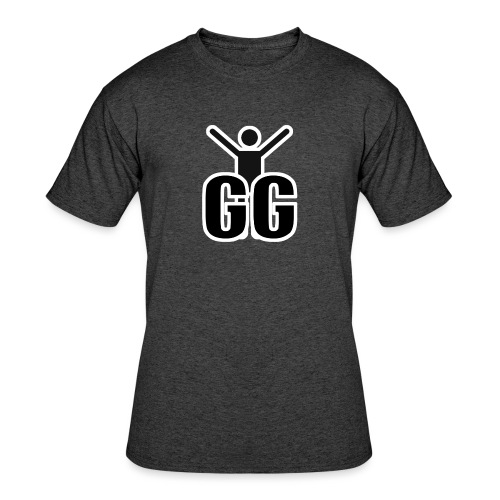 Guys Group - Men's 50/50 T-Shirt