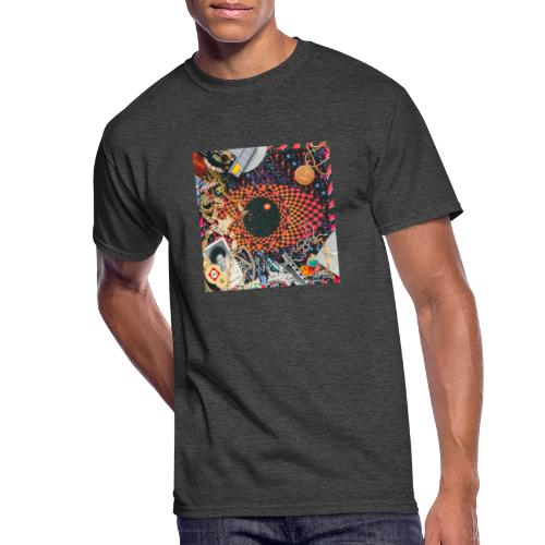 Escape From New York - Men's 50/50 T-Shirt
