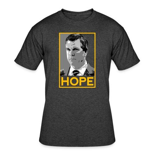 HOPE - Men's 50/50 T-Shirt