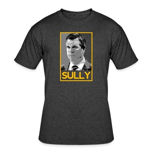 Sully - Men's 50/50 T-Shirt