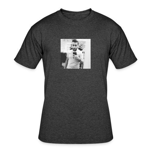 Ahmad Roza - Men's 50/50 T-Shirt