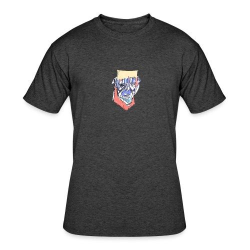 pen n puter - Men's 50/50 T-Shirt