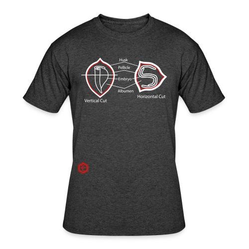 so4 - Men's 50/50 T-Shirt