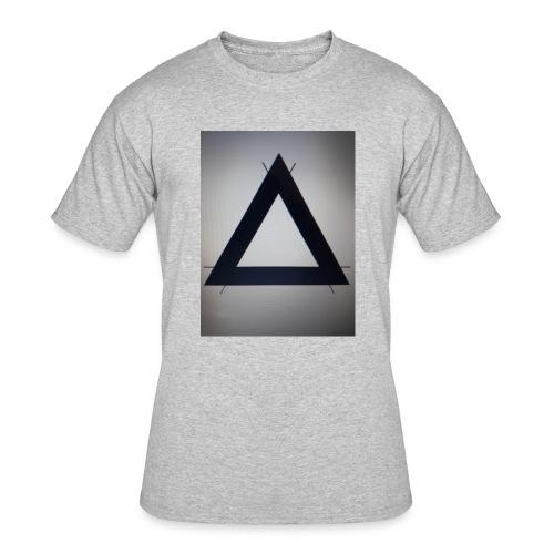20170829 014424 - Men's 50/50 T-Shirt