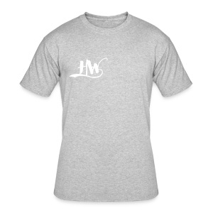 Limited Edition HW - Men's 50/50 T-Shirt