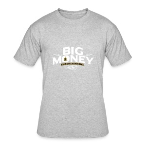 Big Money LifeStyle - Men's 50/50 T-Shirt