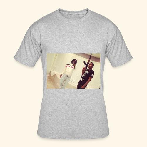 Sosa - Men's 50/50 T-Shirt