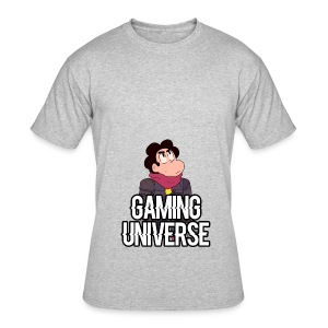 Gaming Universe SU T-Shirt - Men's 50/50 T-Shirt