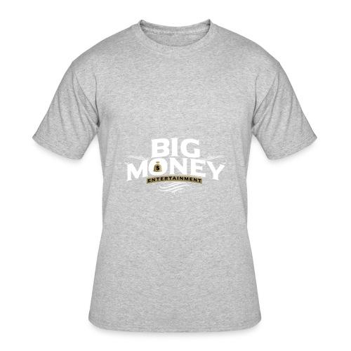 Big Money LifeStyle - Men's 50/50 T-Shirt