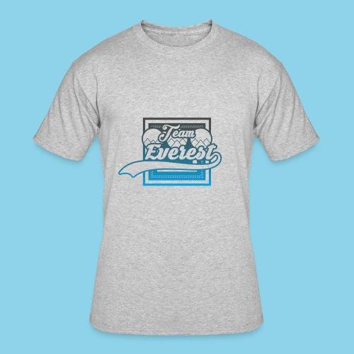 TEAM EVEREST - Men's 50/50 T-Shirt