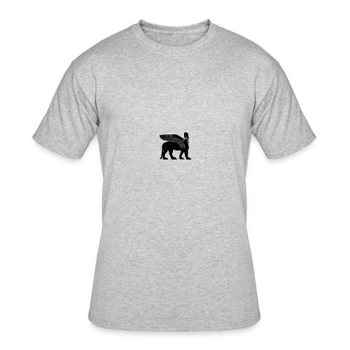 Lamassu - Men's 50/50 T-Shirt
