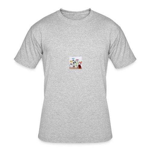 493d8adee92f041b246e784606ce6a8c - Men's 50/50 T-Shirt